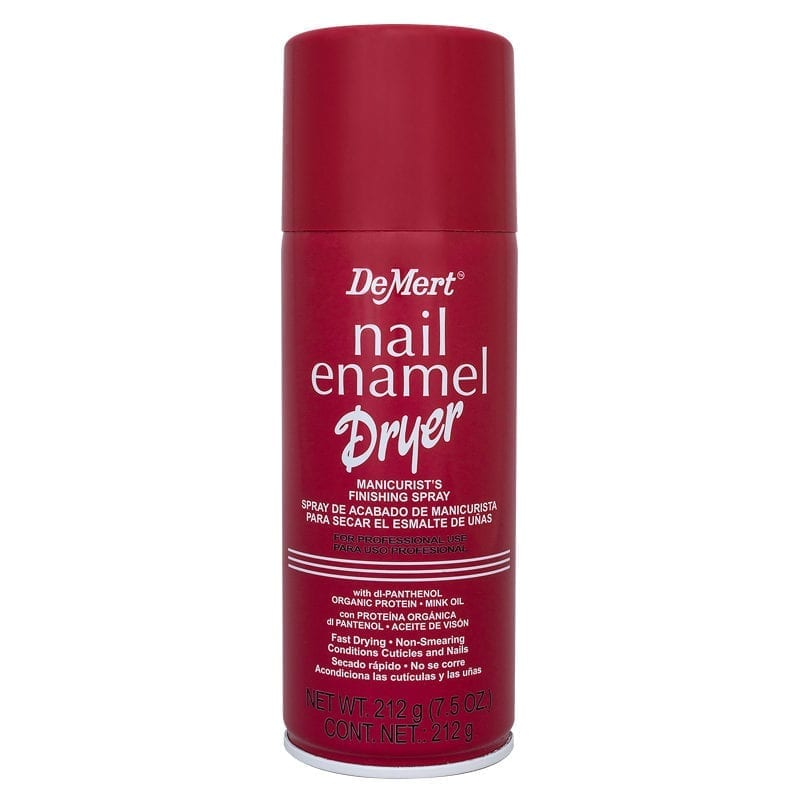 Nail Enamel Dryer | DeMert Brands